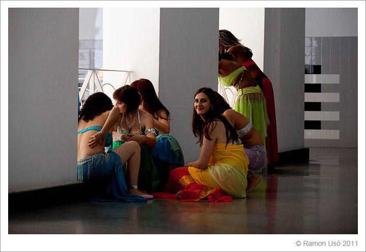 4ª Trobada Dansa Oriental Borriana