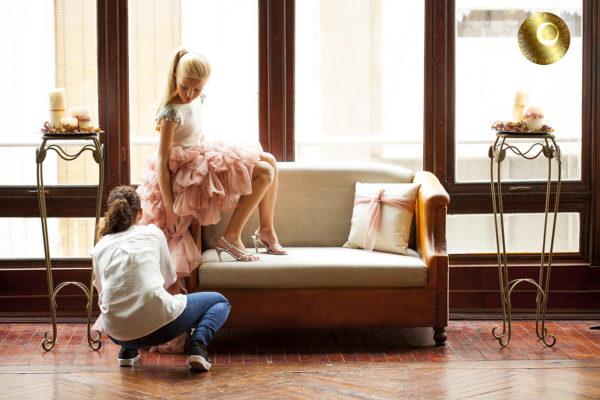 © Ramon Usó Photography | Pelirroja Moda Infantil