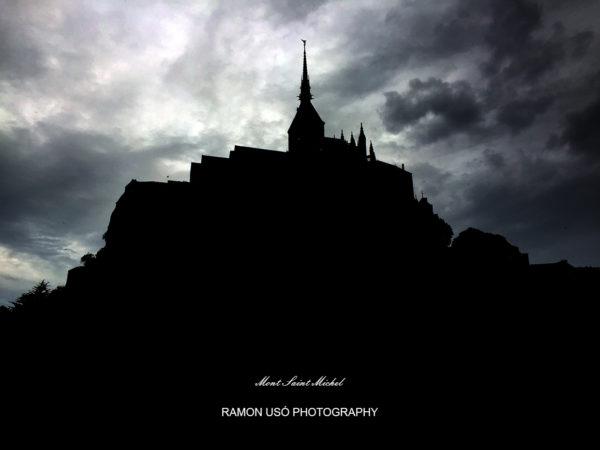 Mont Saint Michel - Normandie - France